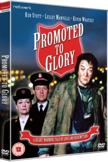 Promoted to Glory, DVD  DVD