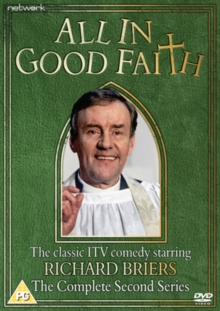 All in Good Faith: The Complete Series Two, DVD  DVD