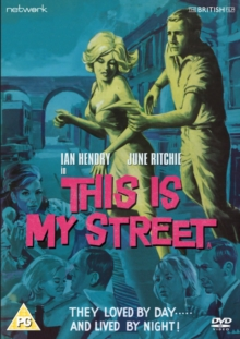 This Is My Street, DVD  DVD