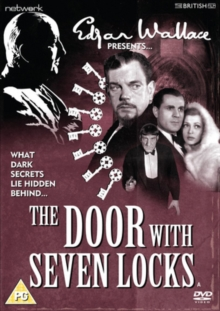 The Door With Seven Locks, DVD DVD