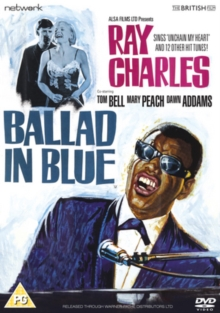 Ballad in Blue, DVD  DVD