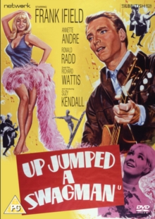 Up Jumped a Swagman, DVD  DVD