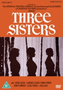 The Three Sisters, DVD DVD