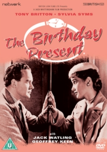 The Birthday Present, DVD DVD
