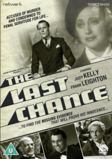 The Last Chance, DVD DVD