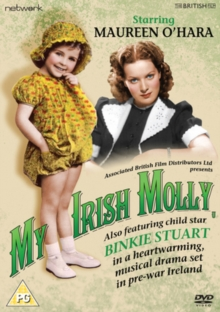 My Irish Molly, DVD  DVD