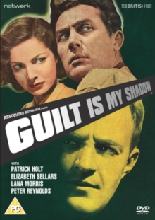Guilt Is My Shadow, DVD  DVD