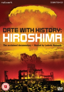 A   Date With History: Hiroshima 1945, DVD DVD