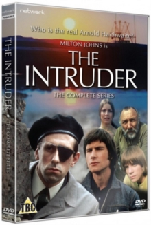 The Intruder: The Complete Series, DVD DVD