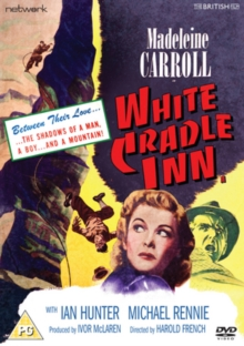 White Cradle Inn, DVD  DVD