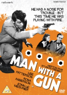 Man With a Gun, DVD  DVD