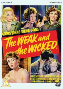 The Weak and the Wicked, DVD DVD
