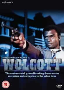 Wolcott: The Complete Series, DVD  DVD