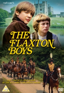 The Flaxton Boys: The Complete First Series, DVD DVD