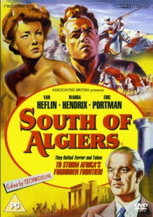 South of Algiers, DVD  DVD