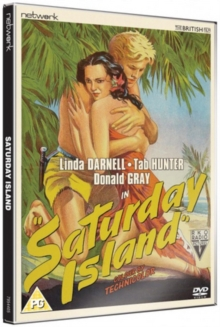 Saturday Island, DVD  DVD