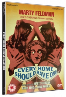 Every Home Should Have One, DVD DVD