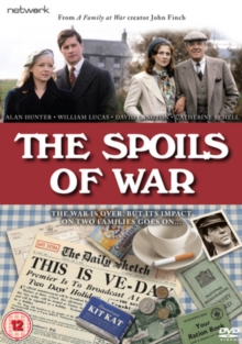 The Spoils of War: The Complete Series, DVD DVD