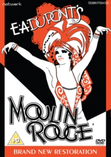 Moulin Rouge, DVD DVD