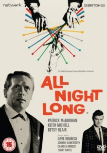 All Night Long, DVD DVD