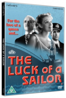 The Luck of a Sailor, DVD DVD