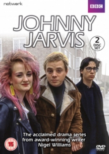 Johnny Jarvis, DVD DVD