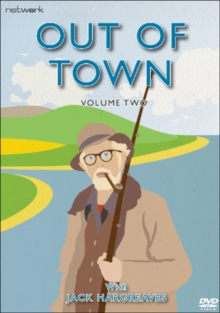 Out of Town - With Jack Hargreaves: Volume 2, DVD DVD