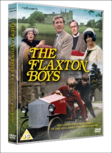 The Flaxton Boys: The Complete Third Series, DVD DVD