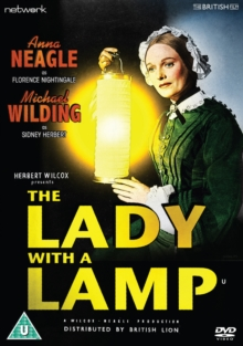 The Lady With a Lamp, DVD DVD