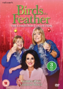 Birds of a Feather: The Christmas Collection, DVD DVD