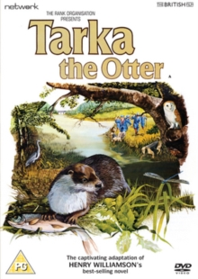 Tarka the Otter, DVD DVD