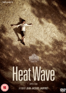Heat Wave, DVD DVD