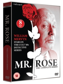Mr Rose: The Complete Series, DVD DVD
