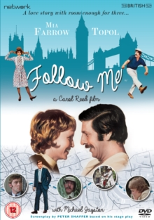 Follow Me, DVD DVD