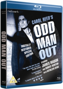 Odd Man Out, Blu-ray  BluRay