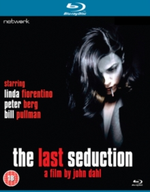The Last Seduction, Blu-ray BluRay