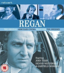 Regan, Blu-ray  BluRay