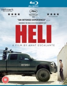 Heli, Blu-ray  BluRay