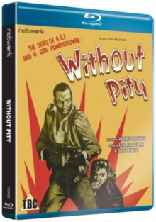 Without Pity, Blu-ray  BluRay