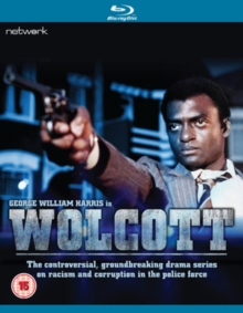 Wolcott: The Complete Series, Blu-ray  BluRay