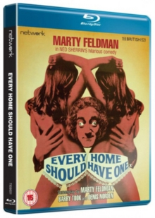 Every Home Should Have One, Blu-ray BluRay
