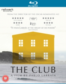 The Club, Blu-ray BluRay