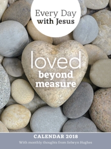 EDWJ CALENDAR 2018 LOVED BEYOND MEASURE, Spiral bound Book