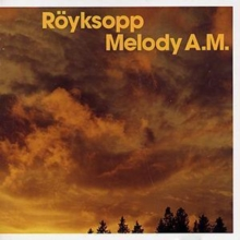Melody A.M., CD / Album Cd