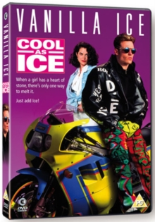 Cool As Ice, DVD  DVD