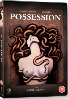 Possession, DVD  DVD