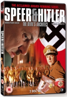 Speer and Hitler, DVD  DVD