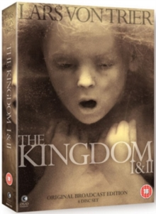 The Kingdom: I and II - Original Broadcast Edition, DVD DVD