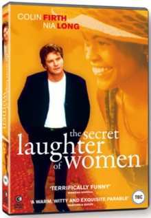The Secret Laughter of Women, DVD DVD