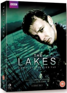 The Lakes: The Complete Series 1 and 2, DVD DVD